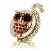 3D Owl Hook