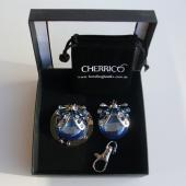 Gift Set - Blue Ladybird