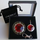Red Classic Gift Set