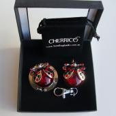 Gift Set - Red Ladybird